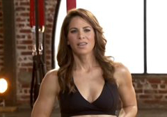 Jillian Michaels Introduction to rip:60 DVD