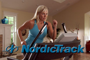 iFit Live NordicTrack